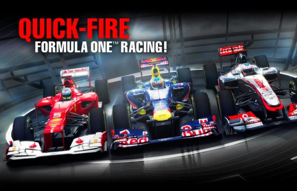 f1 challenge - Best Android Racing Games - Best Racing Games for Android - Paid and Free Android Racing Games