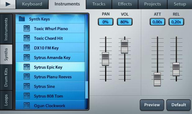 fl studio mobile - music making apps for android - sound mixing app - music maker app - GarageBand for Android: 7 Amazing Best Music Making Apps for Android