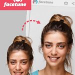 facetune - best selfie photo editor