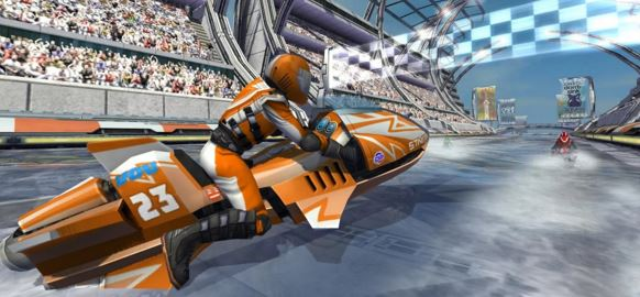 riptide gp 2 - Best Android Racing Games - Best Racing Games for Android - Paid and Free Android Racing Games