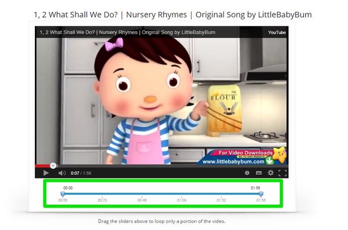 Repeat YouTube Videos-infinitelooper-video-player - How to Repeat YouTube Videos? - 3 Methods to Repeat YouTube Videos