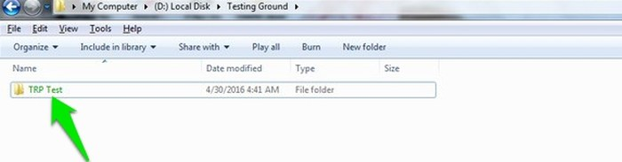 Password-Protect-Folders-in-Windows-Encrypted - How to Password Protect a Folder in Windows?