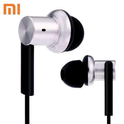 Xiaomi Mi earphones-good earphones-best selling headphones