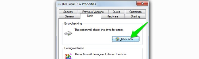 Check-Disk - Check Hard Drive Health - Best Hard Drive Health Monitoring Tools to Check Hard Drive Health