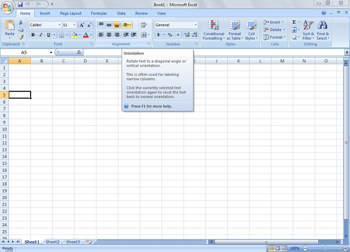 Delete Blank Rows in Excel - How to Remove Blank Rows in Excel?