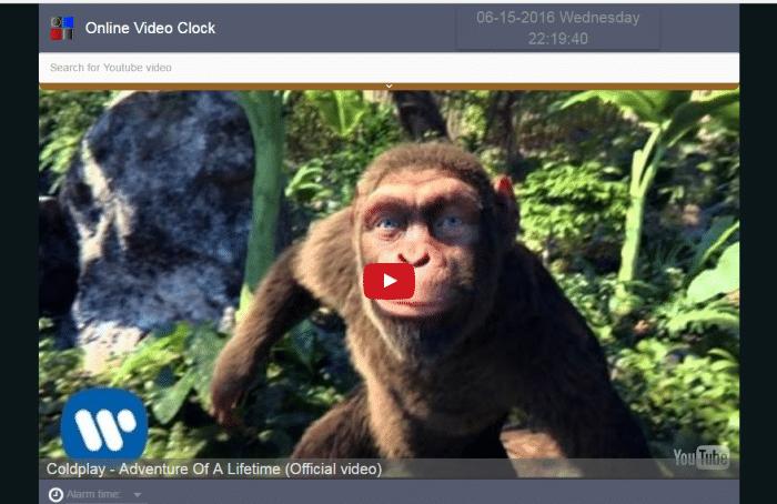 Online Video Clock - Loud Alarm Clock Online: Top 8 Best Free Online Alarm Clock for Heavy Sleepers