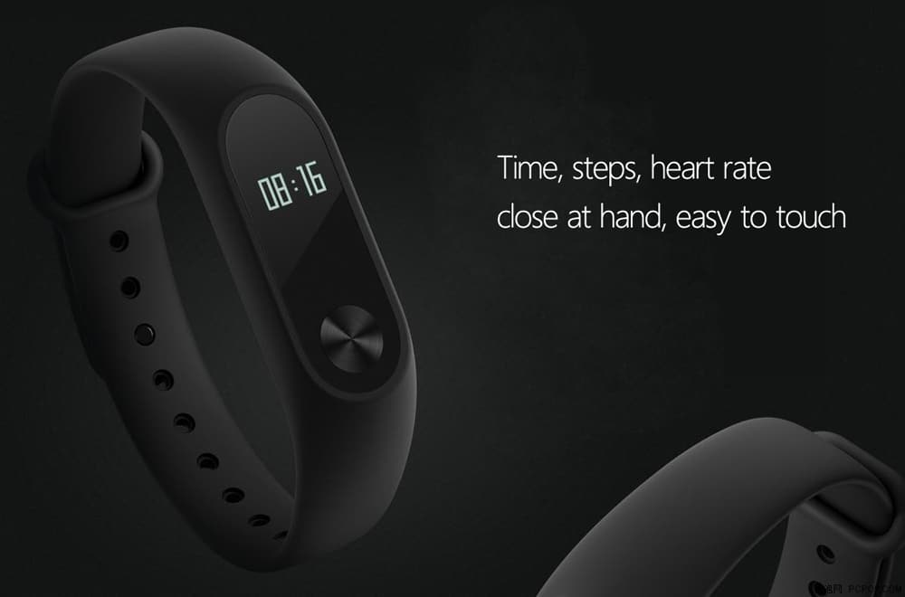 Xiaomi Mi Band 2 Fitness Tracker-Wearable Fitness Trackers features and specifications