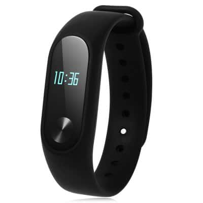 Xiaomi Mi Band 2-Fitness Tracker features and specifications