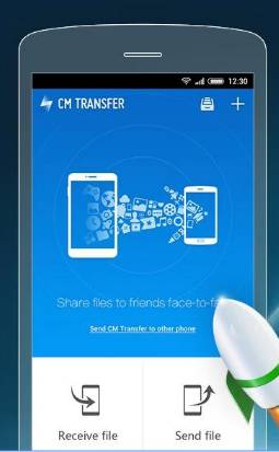 CM Transfer - File Sharing App for Android - Best Android File Transfer App for Easy File Transfer - Transfer Pictures from Android to PC