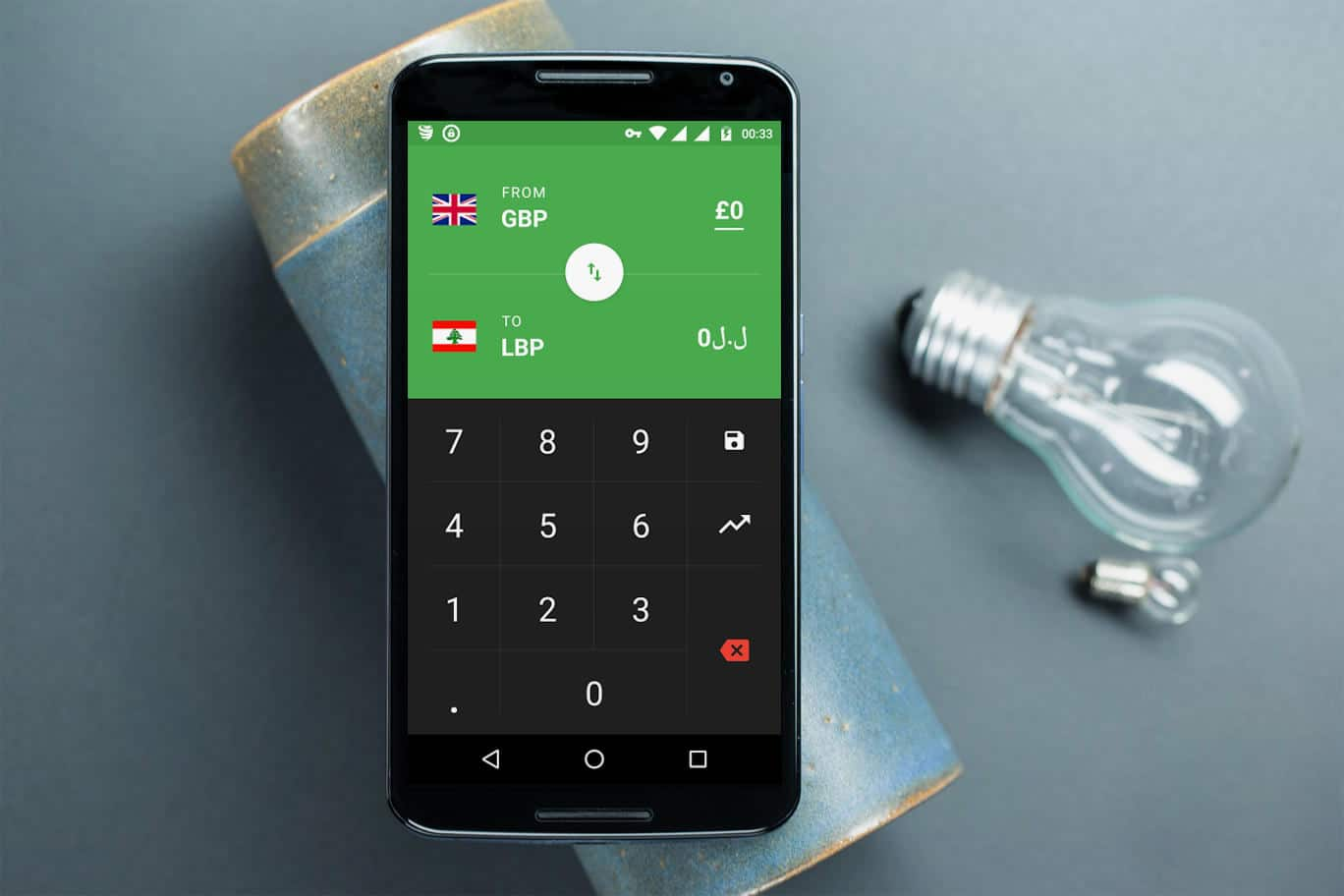 Best currency converter apps for android - 6 Best Currency Converter Apps for Android for Quick Currency Conversion