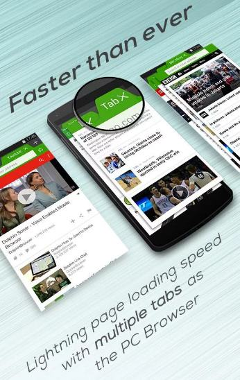 dolphin browser - best web browsers for android - Best Android Browser: Top 5 Best Free Web Browsers For Android