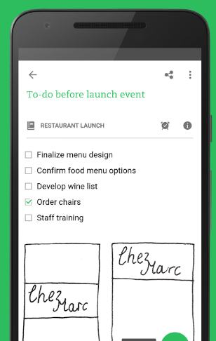 evernote for android - note taking app - Best Note Taking App for Android - Best Android Note Taking Apps