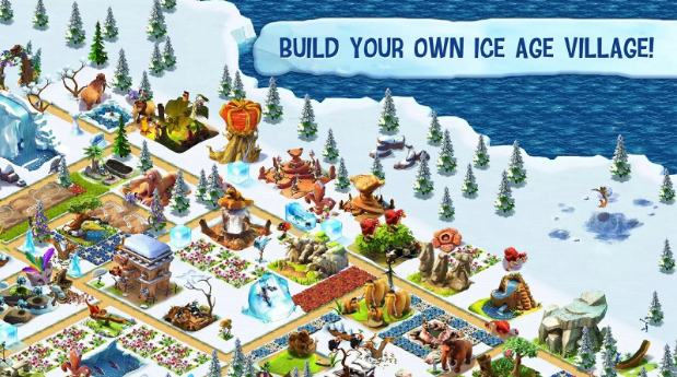 ice age - funny multiplayer games for android - Games to Play with Friends - Top 8 Best Android Multiplayer Games to Play with Friends