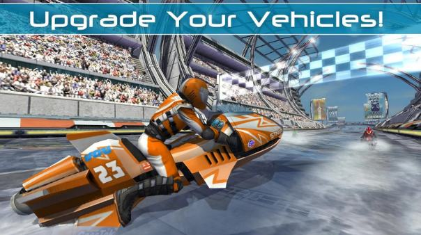 riptide gp 2 - water bike racing game for android - Games to Play with Friends - Top 8 Best Android Multiplayer Games to Play with Friends