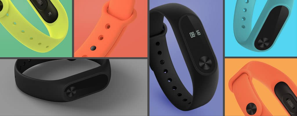 xiaomi mi band 2- fitness tracker features and specifications