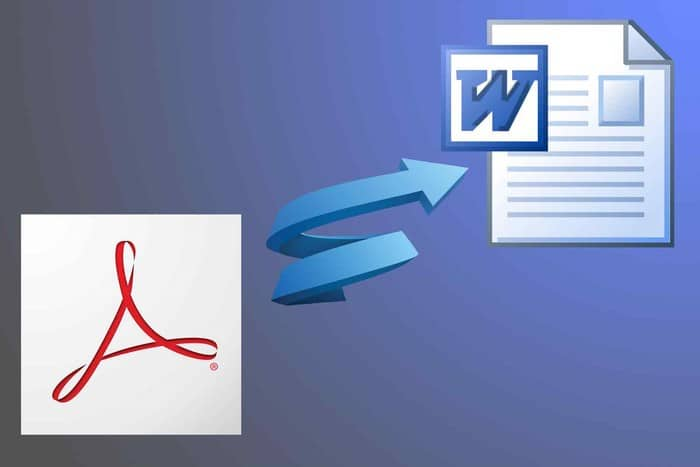 word documents into one pdf