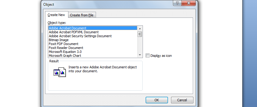 Insert-PDF - Insert PDF into Word: How to Insert a PDF into a Word Document