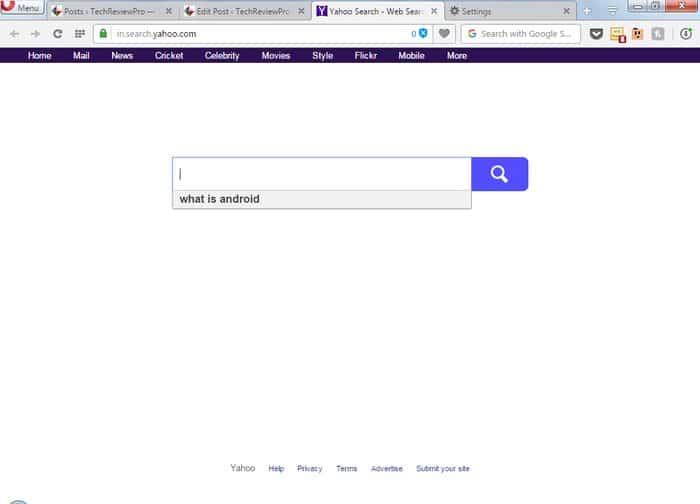 Yahoo - Google Alternatives: Top 10 Best Search Engines Other than Google