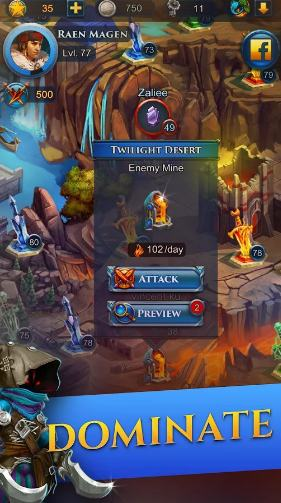 defenders 2 - tower defence games - Best Tower Defense Games for Android - Top 10 Best Android Tower Defense Games [Free and Paid]