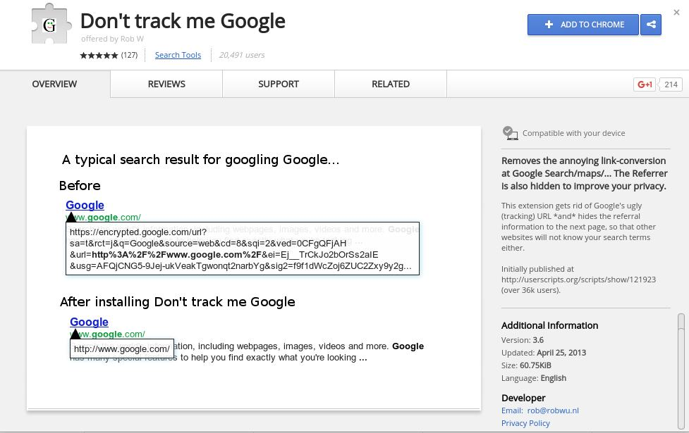 disable tracking - dont track me google - Best Chrome Extensions to Protect Privacy - Best Security Extensions for Chrome
