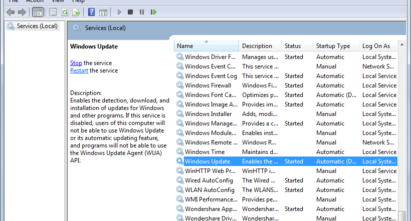 stop - Svchost.exe: What is Svchost.exe and how to fix Svchost.exe High CPU Usage?