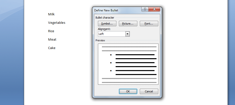 symbol - Insert a checkbox in Word: How to Insert a Checkbox in Word Easily