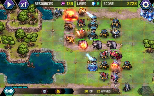 tower defence unlimited - tower defence games - Best Tower Defense Games for Android - Top 10 Best Android Tower Defense Games [Free and Paid]
