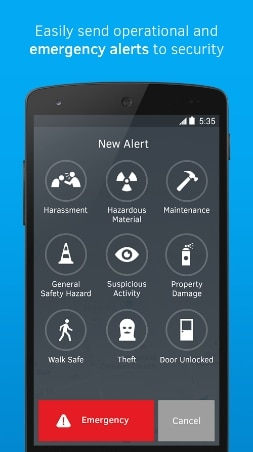 guardly mobile - personal safety app - Best Personal Safety Apps - 7 Best Personal Safety Apps for Android that Everyone Needs for Safety