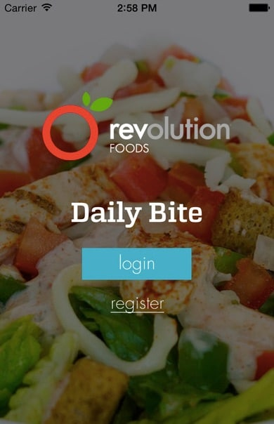 DailyBites - Food Near Me - Find Restaurants for Chinese, Mexican, Thai, Fast Food Delivery Near Me