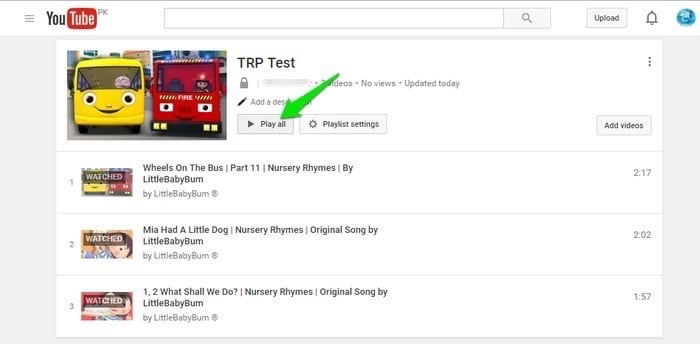 How to Repeat YouTube Videos - 3 Methods to Repeat YouTube Videos