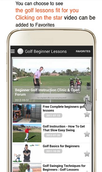 golf master - Best Golf Apps for Android - Best Golf GPS App for Android