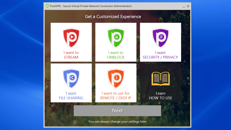 PureVPN Features - PureVPN Review: Fast, Secure and Trusted VPN Service Provider at Affordable Price