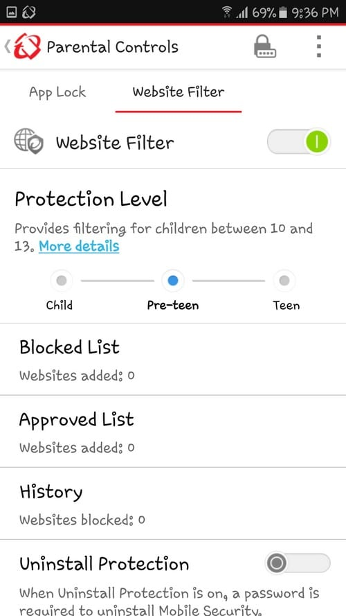 Block Adult Content Android - How to Block Adult Content on Android? - Porn Blocking Apps & Methods to Block Inappropriate Websites