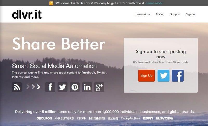 DLVR.IT - Yahoo Pipes Alternative - What is Yahoo Pipes? How did it Work? - Top 8 Best Yahoo Pipes Alternatives