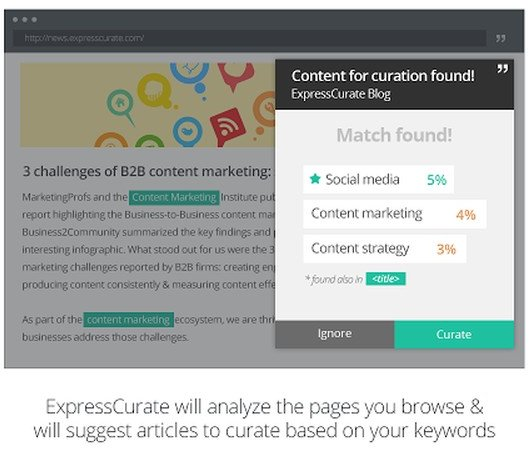 expesscurate - Best Chrome Extensions - Best Chrome Extensions for WordPress Users