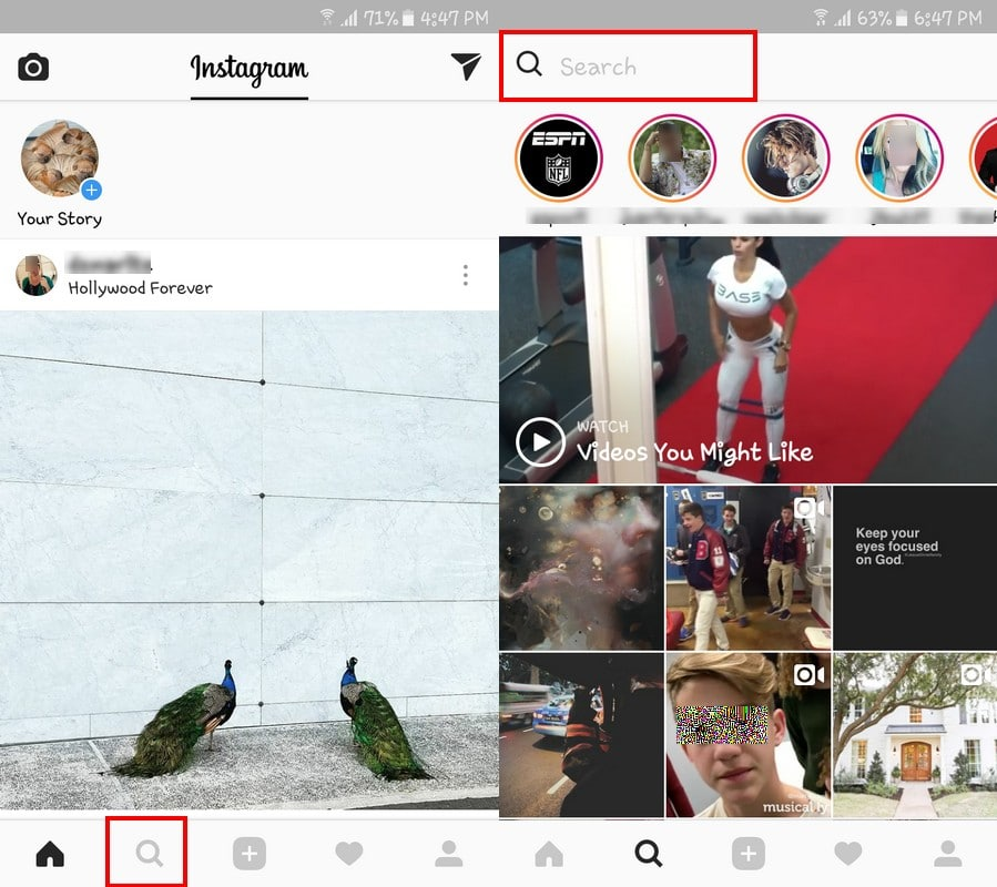 How to Find People by Name on Instagram - How to Find Someone on Instagram by Name? – The Ultimate Guide to Find People on Instagram