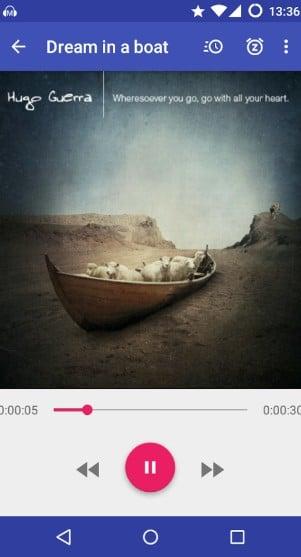 material audiobook player - best audiobook player - Best Audiobook App - Top 7 Best Audiobook Apps for Android