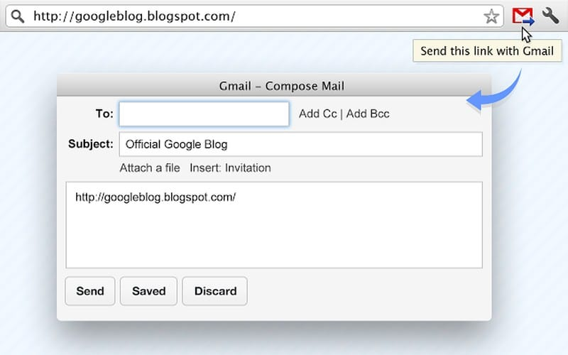 send-from-gmail - Best Chrome Extensions – Ultimate List of Best Extensions for Chrome Users
