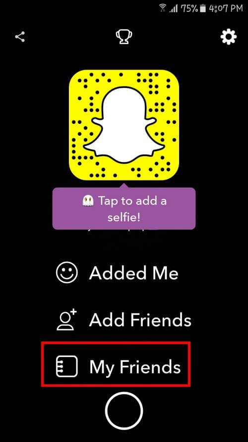 Hide-snapchat-best-friends- How to Hide Best Friends on Snapchat?: Hide Best Friends List Snapchat