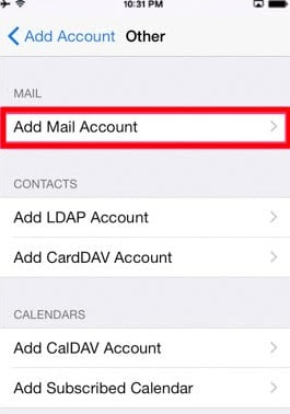 Verizon Webmail Setup Guide - Set Up Verizon Webmail on iPhone - How to Set up Verizon Webmail Account on Android, iPhone, Mac and PC?