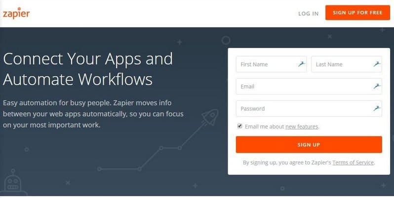 Zapier - Yahoo Pipes Alternative - What is Yahoo Pipes? How did it Work? - Top 8 Best Yahoo Pipes Alternatives
