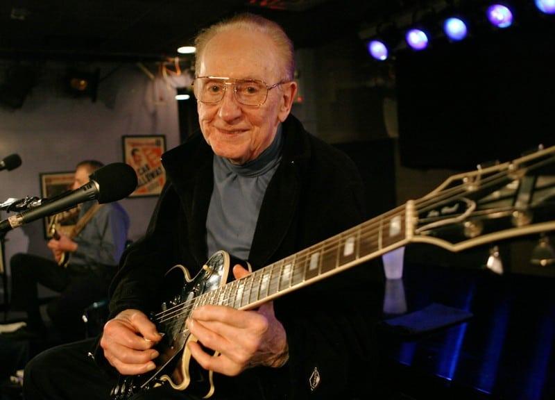 Google Guitar Les Paul - Google Guitar Songs - What is Google Guitar? How to Play Google Guitar and Songs You Can Play on Google Guitar?