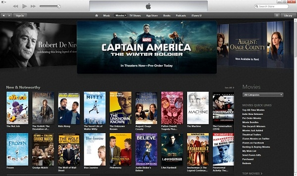 best movie streaming services to warch online - Top 10 New Free Movie Streaming Sites to Watch Free Movies Online