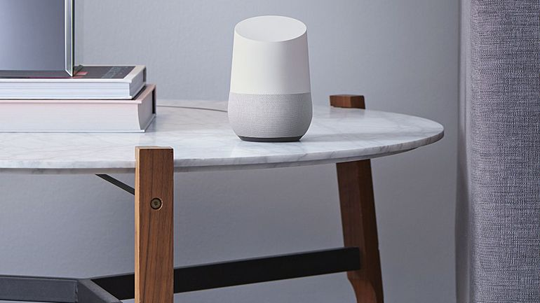 Google Home - Google Home vs Amazon Echo: Everything You Need to Know About Google Home