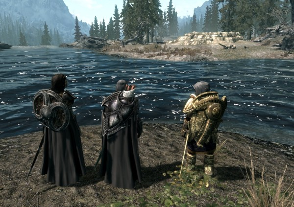 Best Skyrim Cheats - What is Skyrim God Mode? - Ultimate List of Skyrim Cheats, Commands and Hacks