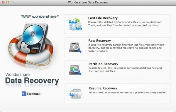 wondershare-data-recovery-for-mac - What is the best Data Recovery Software for Mac - Top 6 Best Data Recovery Software for Mac Users