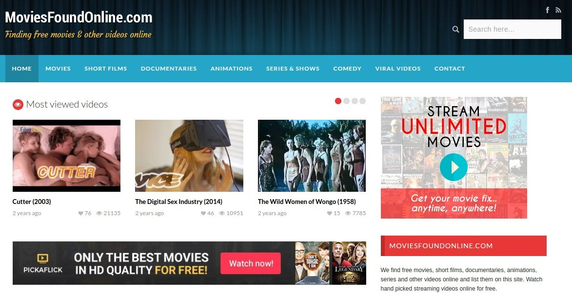 top 10 free movie sites to legally watch full length