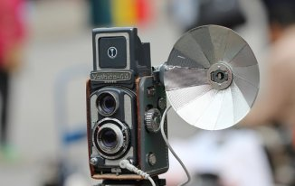 Flash Just Went Mainstream - Trends in Photography - Top 5 Photography Trends to Zap Up Your Photography