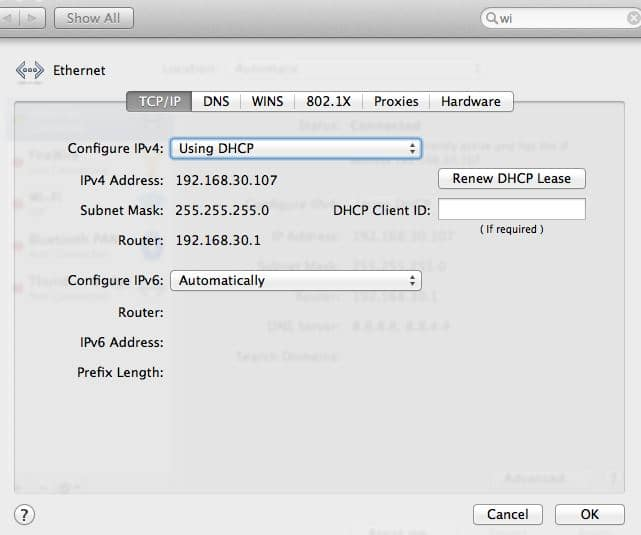 How to Find Subnet on Mac - Find Subnet Mask - What's My Subnet Mask? - How to Find Subnet Mask of Your Computer?