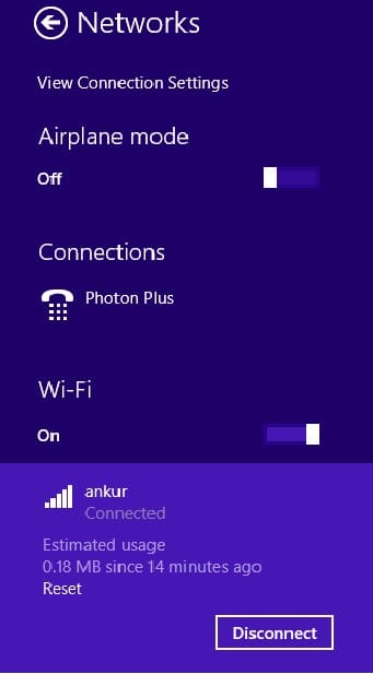 How to Optimize Windows for Limited Data Plan